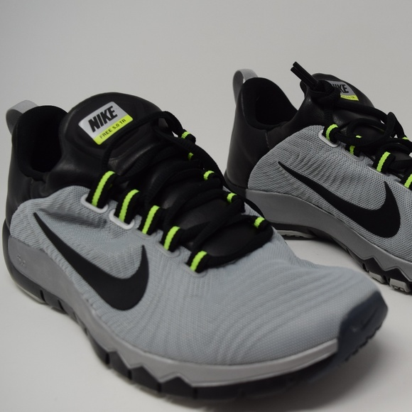 Nike Trainer 5.0 V5 Athletic 644671-003 Mens New 3dd3d1357b4c